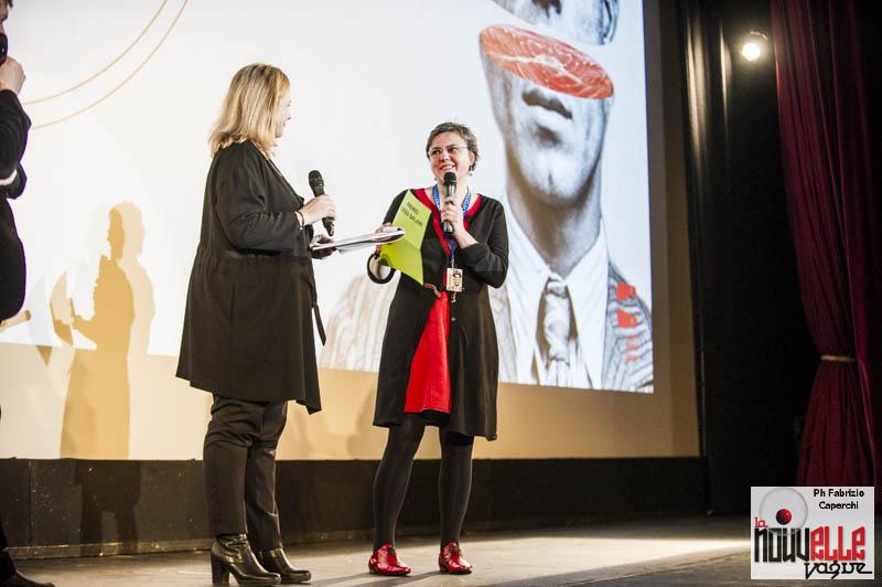 27 Trieste Film Festival - Le premiazioni - Foto di Fabrizio Caperchi