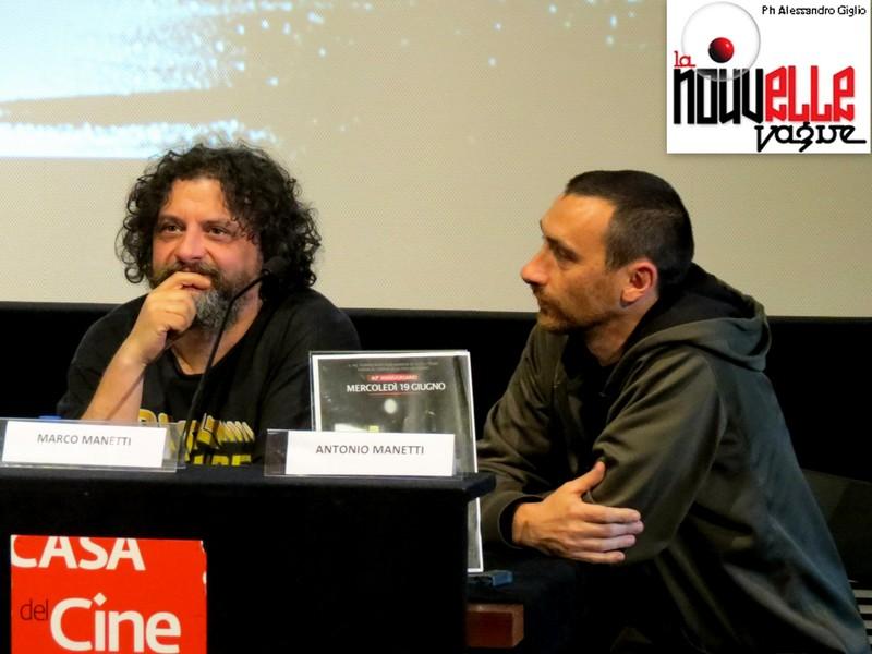 33° Fantafestival - Foto di Alessandro Giglio
