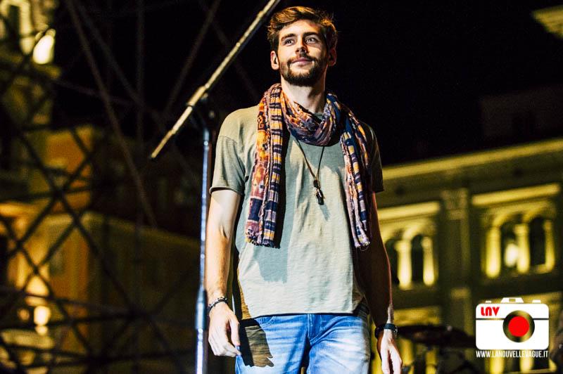 Alvaro Soler per la Barcolana 48 © Fabrizio Caperchi / PiquadroStudio