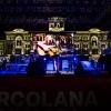 Violetta Zironi Opening Act di Alvaro Soler per la Barcolana 48 © Fabrizio Caperchi / PiquadroStudio