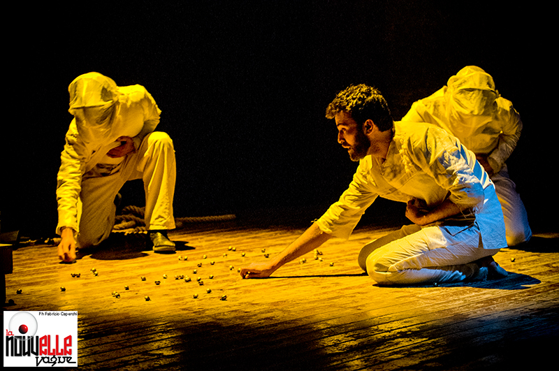 APNèA @ Teatro Sala Uno, Roma