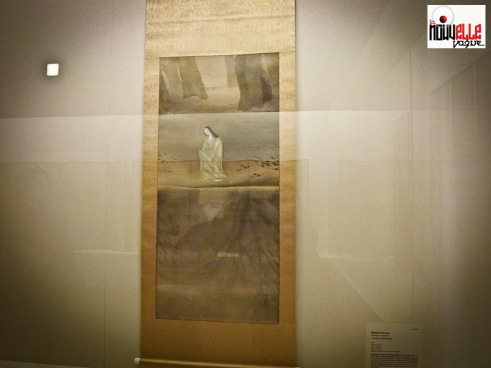 Arte in giappone 1868 - 1945 - Foto di Ines Cannarso