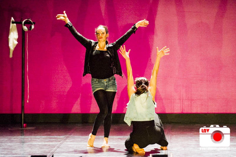Back to Rewind - Dance Project Festival al Teatro Stabile Sloveno, Trieste
