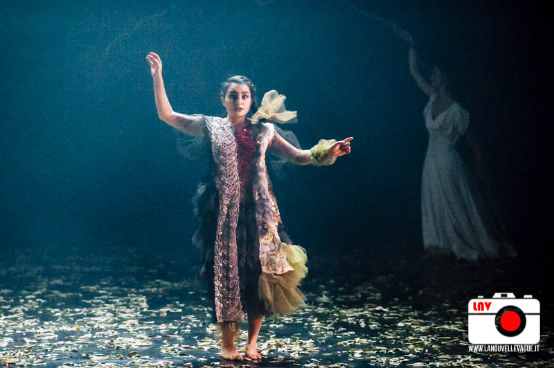 Canto - Dance Project Festival al Teatro Stabile Sloveno, Trieste