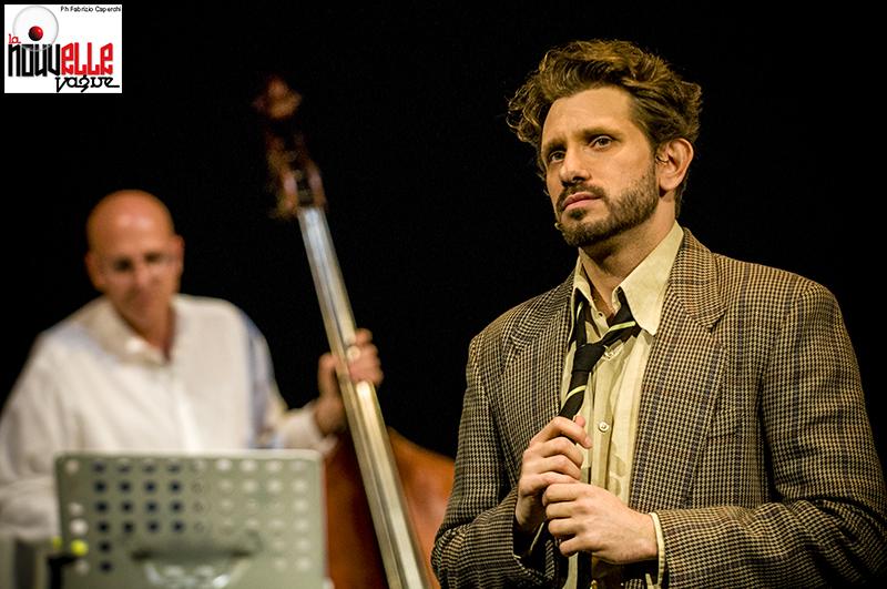 Ciao Amore Ciao @ Teatro Greco (F. Caperchi NOT Ph)