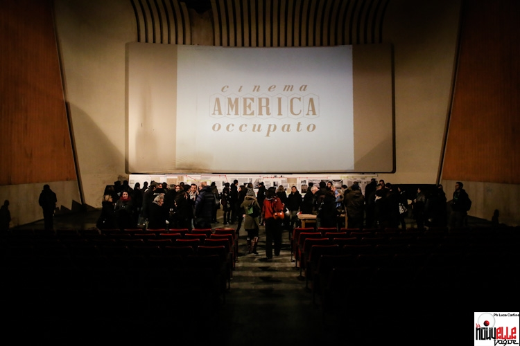 Cinema America - Foto di Luca Carlino
