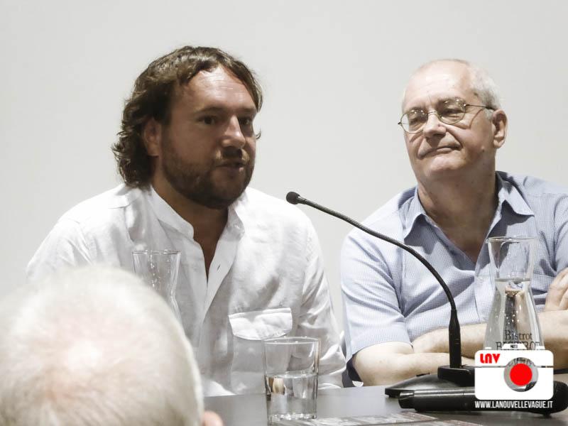 Conferenza Stampa di presentazione del Festival I Milleocchi - Foto di Fabrizio Caperchi
