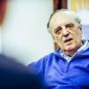 Dario Argento al Trieste Science+Fiction Festival