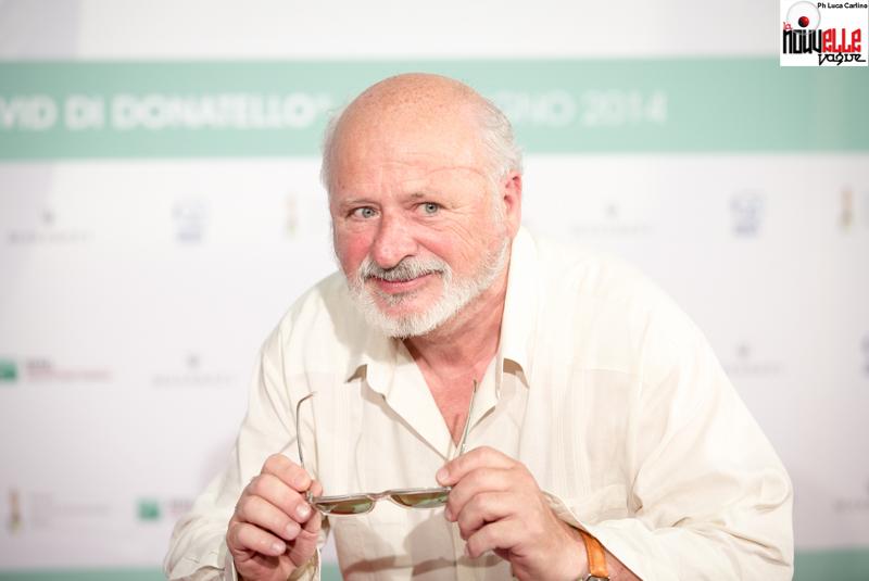 David di Donatello 2014 - Foto di Luca Carlino