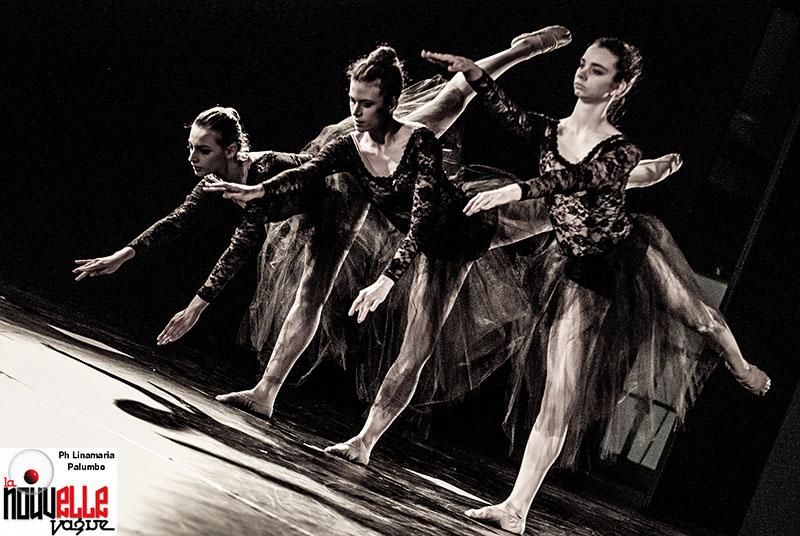 DIF2014 - Dance Parade International - Foto di Linamaria Palumbo