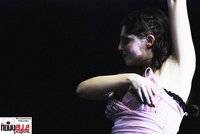DIF2014 - La danza si mette in mostra - Foto di Fabrizio Caperchi e Linamaria Palumbo