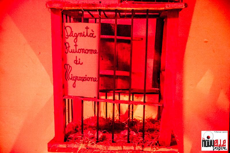Dignità Autonome di Prostituzione @ Lanificio, Roma