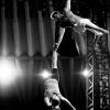 Dralion del Cirque du Soleil - Pre Show - Foto di Fabrizio CaperchiDralion del Cirque du Soleil - Pre Show - Foto di Fabrizio Caperchi