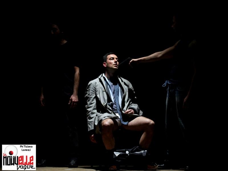Fight Club – la Prima Regola - Foto di Tiziana Lorenzi