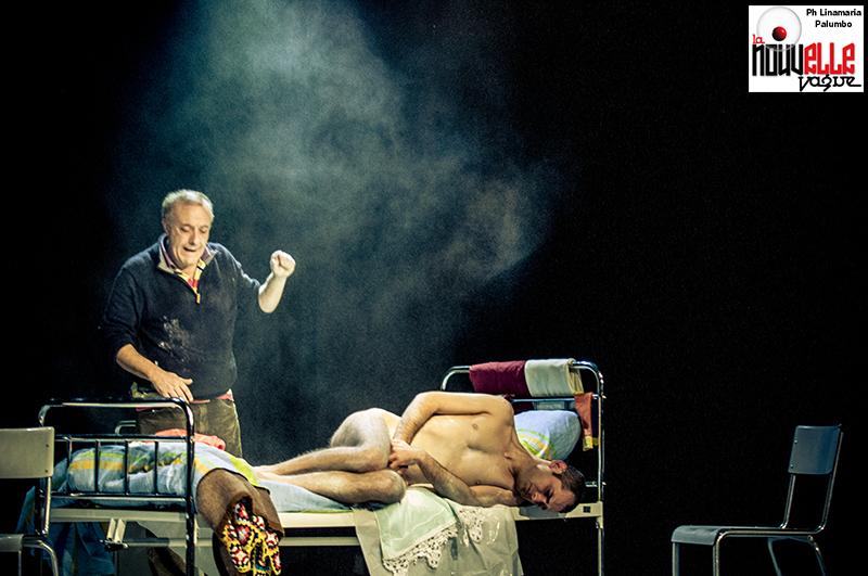 Fratellini @ Teatro Auditiorium di S. Cesareo