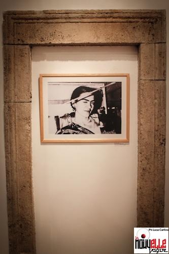 Frida Khalo e Diego Rivera - Foto di Luca Carlino