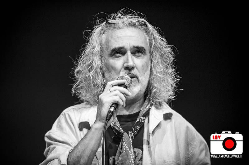 Gaia Cuatro - TriesteLovesJazz 2016 - Foto di Fabrizio Caperchi