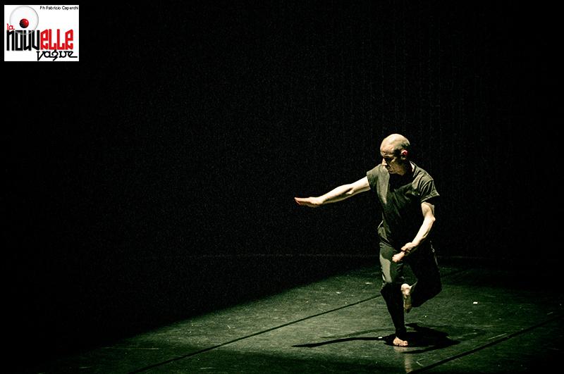 Galleggio Annego Galleggio @ Teatro Vascello, Roma