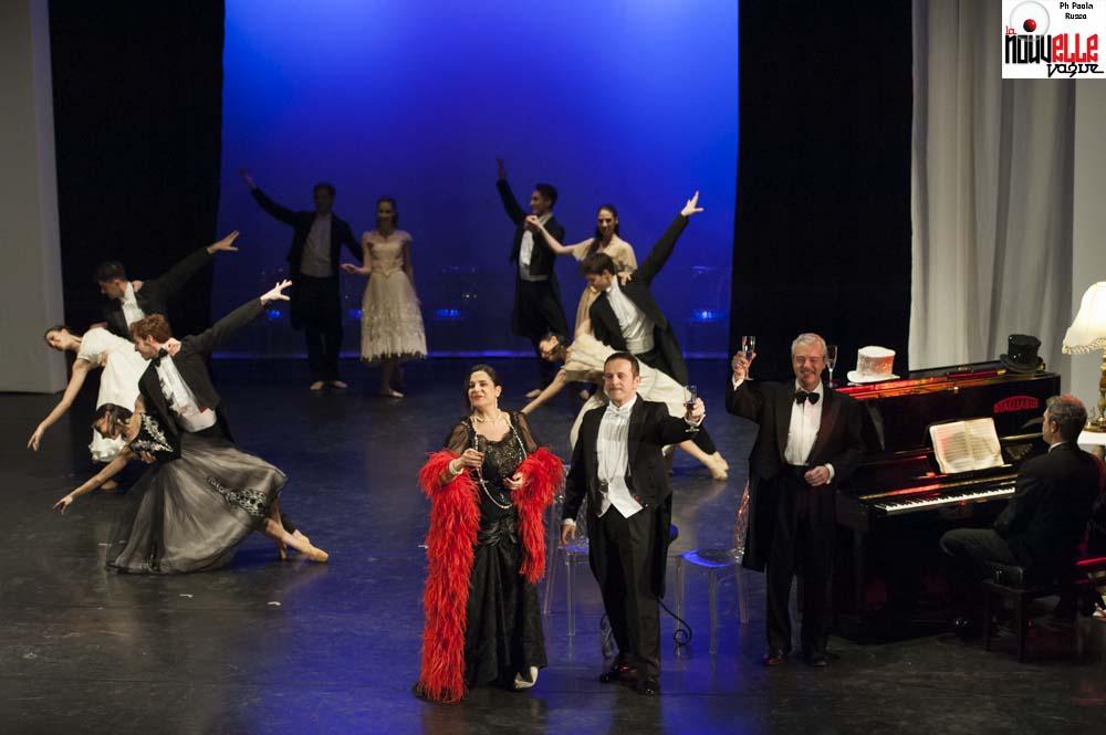 Gran Galà dell'operetta e della danza - Foto di Paola Russo