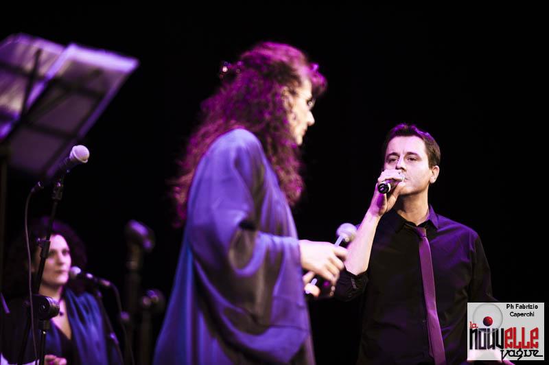 Harmony Gospel Singers - Foto di Fabrizio Caperchi