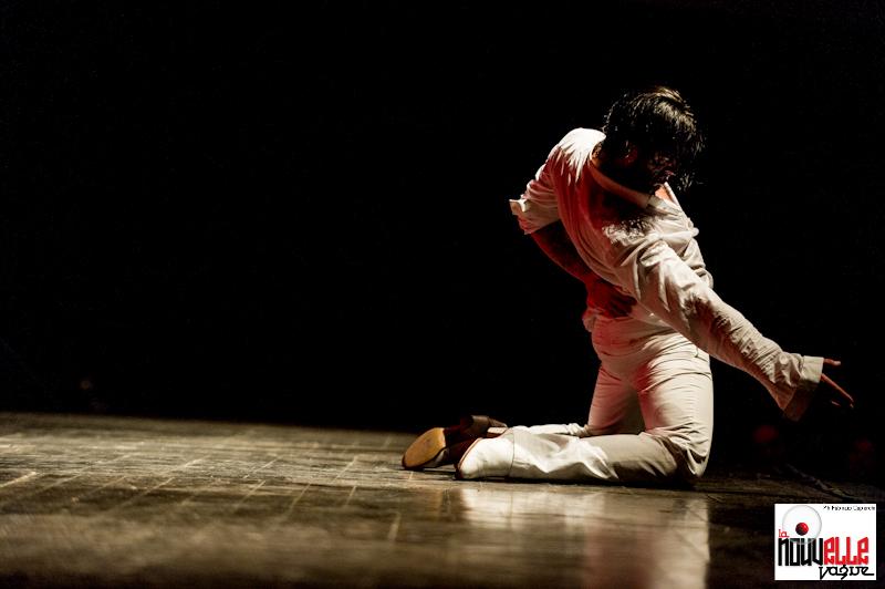 Rafael Amargo  - Gran Gala Flamenco @ Teatro Olimpico, Roma