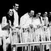 Roma Fringe Festival 2014 : Il folle e il divino - Foto di Fabrizio Caperchi e Linamaria Palumbo