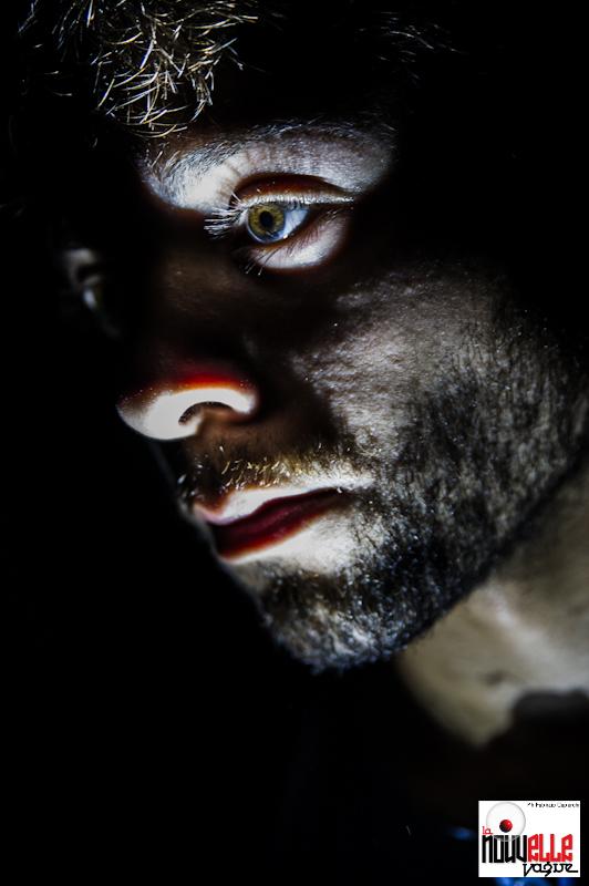 Il passaggio - Foto di Fabrizio Caperchi