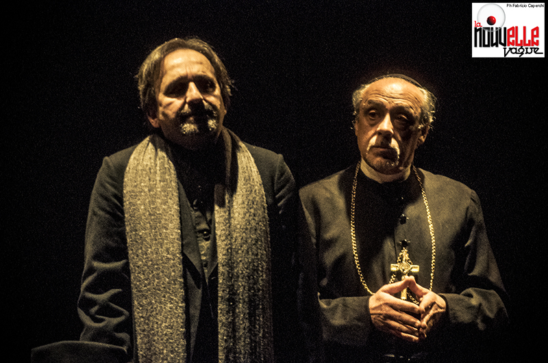 In nome del Papa Re @ Teatro dell'Angelo, Roma