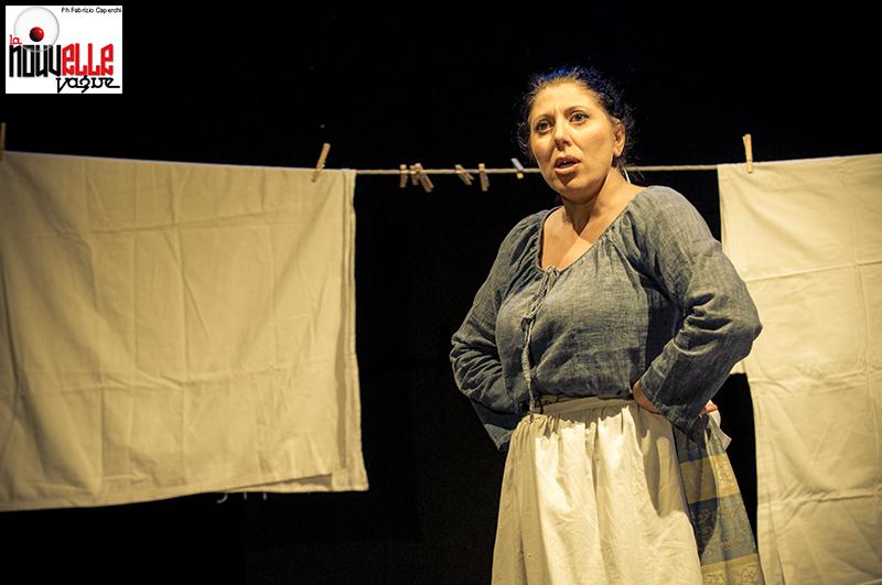 La Locandiera @ Teatro Trastevere, Roma