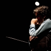 La Notte Blu dei Teatri 2016 - Teatro Miela - Foto di Fabrizio Caperchi e Linamaria Palumbo