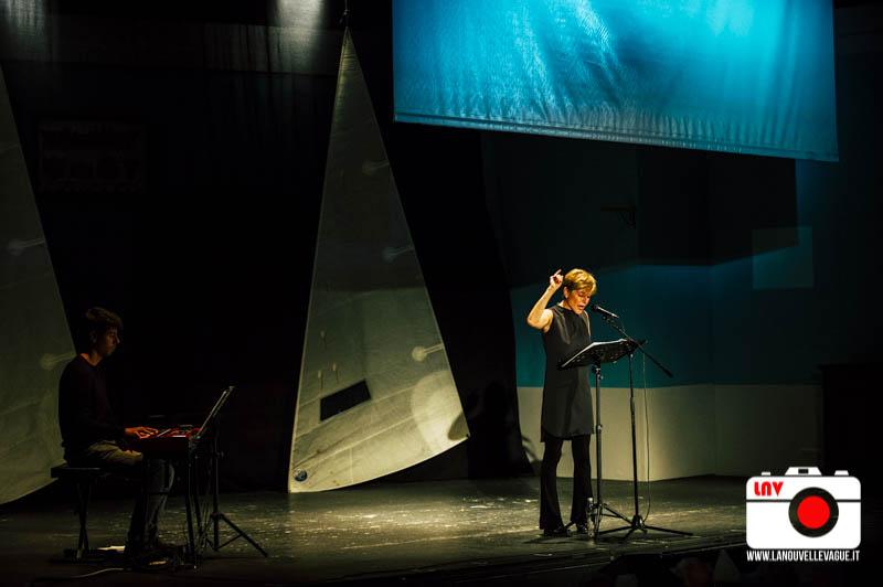 Notte Blu dei teatri 2016