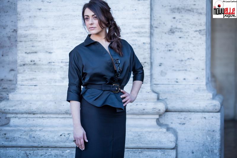 Una donna per amica - Foto di Luca Carlino