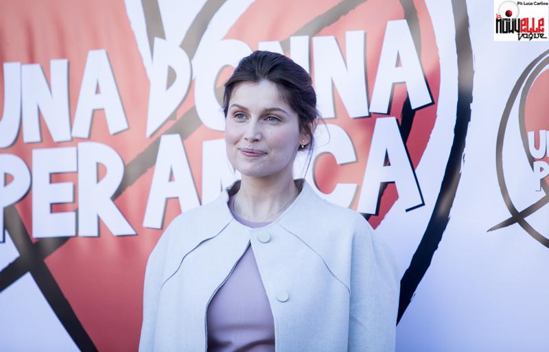 Laetitia Casta - Una donna per amica - Foto di Luca Carlino