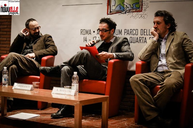Libri come festa del libro e della lettura - Foto di Luca Carlino