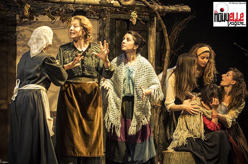 Liolà @ Teatro Auditorium, San Cesareo