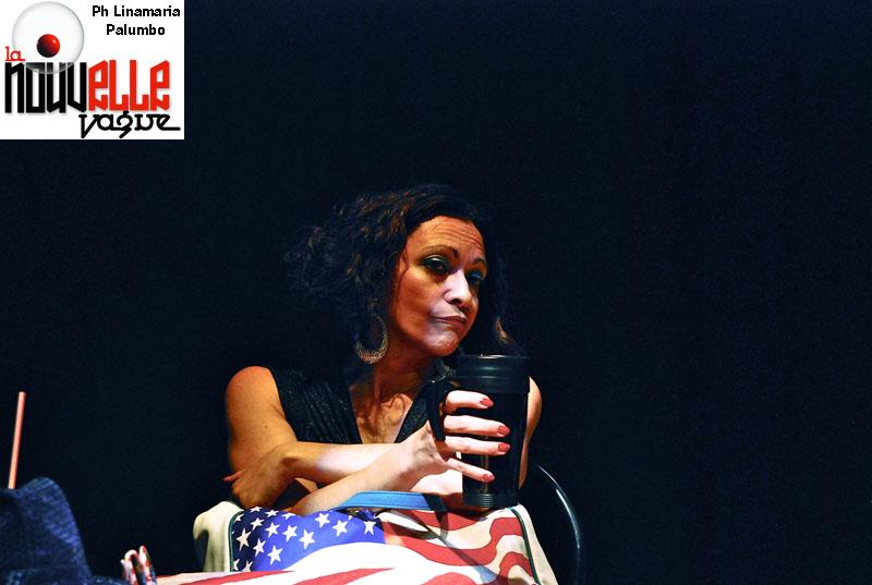 L'Ungherese e altre donne - Foto di Linamaria Palumbo