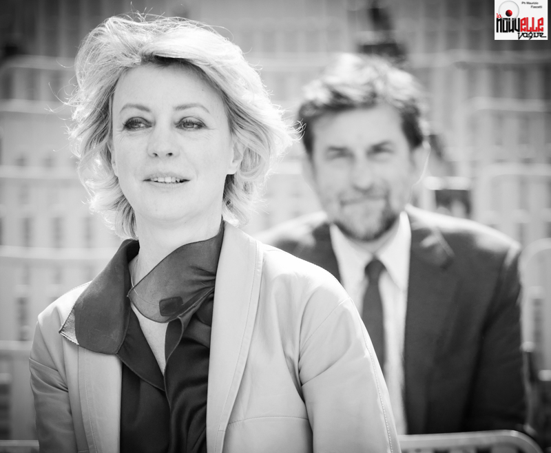 Mia madre - Photocall di Maurizio Fascetti