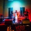 Michela Grena & Wicked Dub Division - Lunatico Festival 2016 - Foto Fabrizio Caperchi