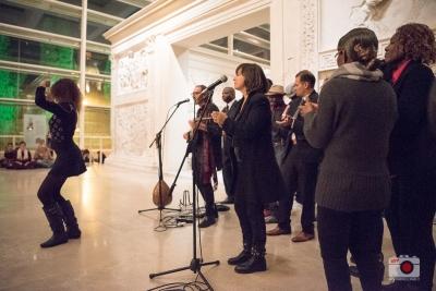 Musei in musica - Foto di Agnese Ruggeri