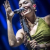 Nina Zilli @ Villa Ada - Roma incontra il mondo
