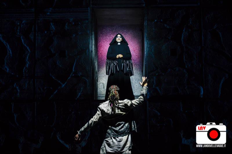 Notre Dame de Paris a Palmanova - Frollo - Foto di F.Caperchi