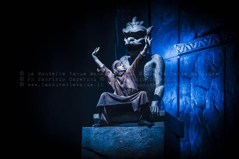 Notre Dame de Paris - il musical - Politeama Rossetti, Trieste - © Fabrizio Caperchi