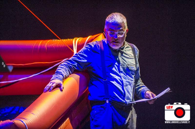 La Notte Blu dei Teatri 2017 al Miela © Fabrizio Caperchi Photography / La Nouvelle Vague Magazine