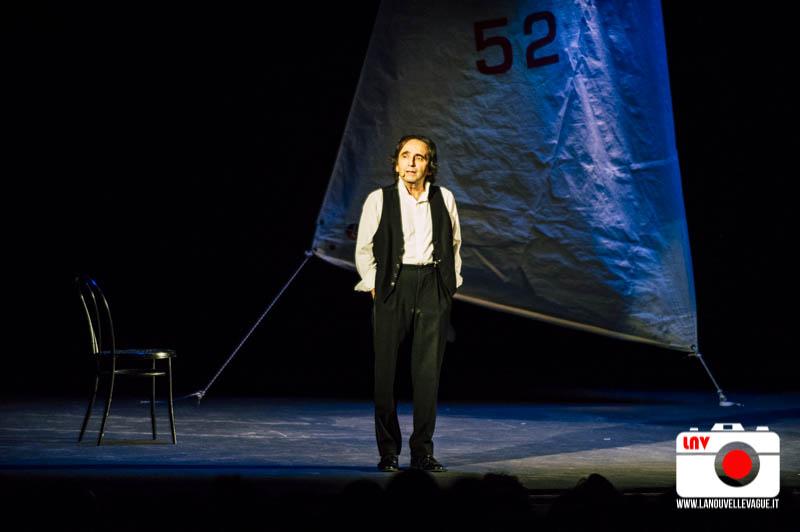 La Notte Blu dei Teatri 2017 © Fabrizio Caperchi Photography / La Nouvelle Vague Magazine
