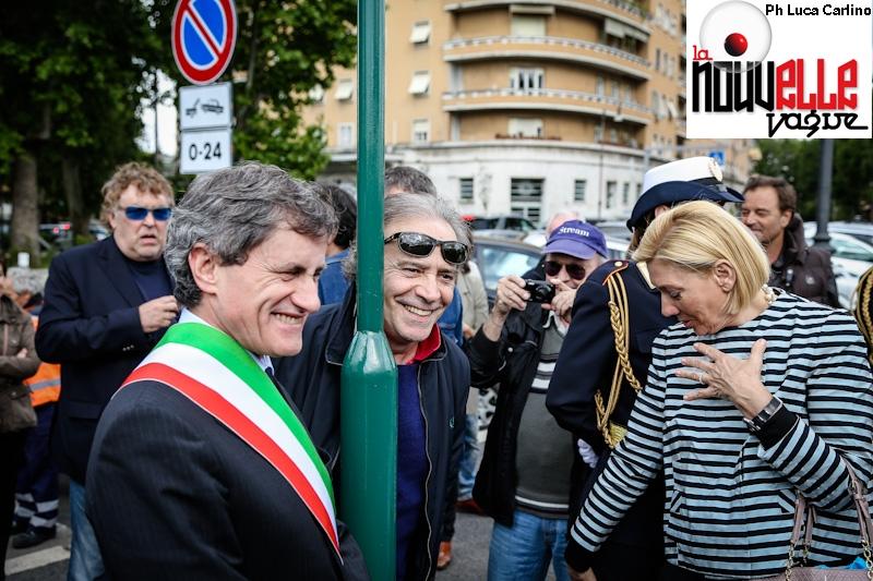 Omaggio a Trovajoli - Foto di Luca Carlino