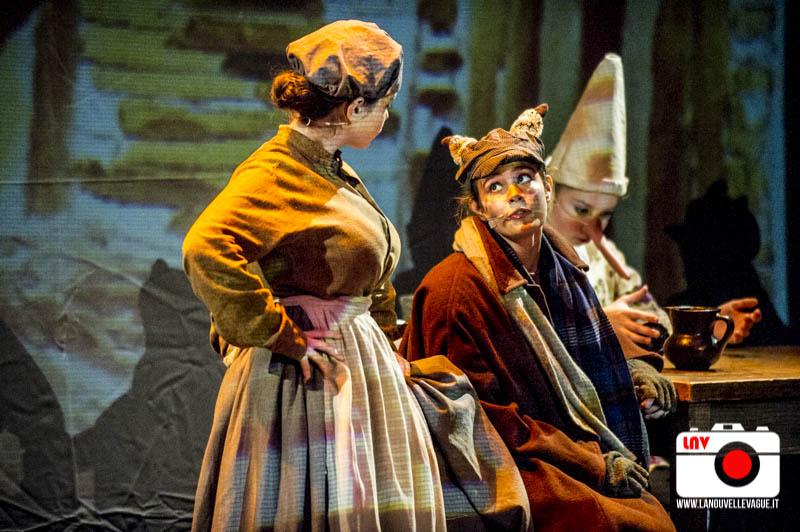 Pinocchio - Politeama Rossetti, Trieste