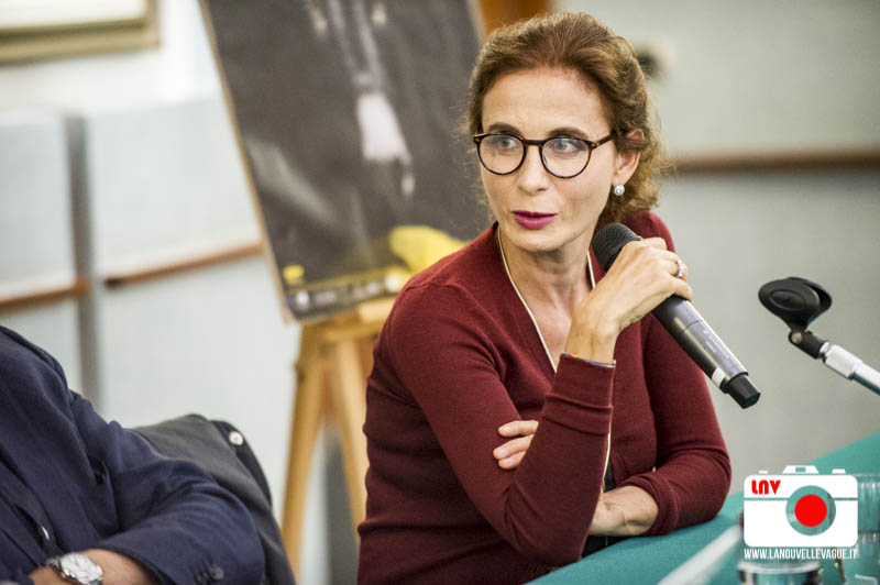 Margareth Mazzantini a Pordenonelegge 2017