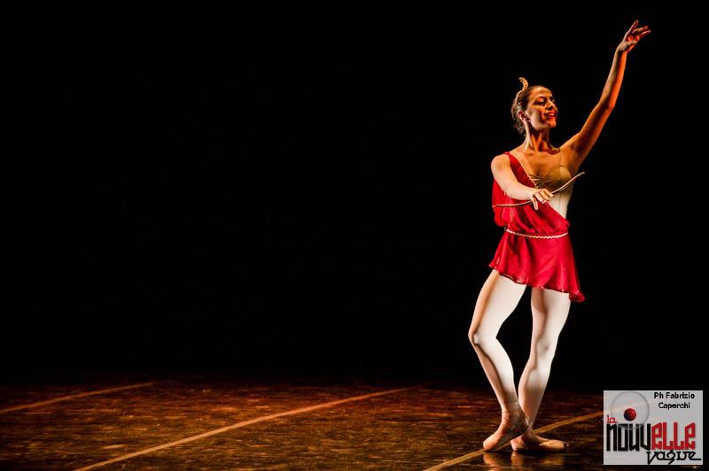 Premio  Jia Ruskaja 2014 - 2a parte