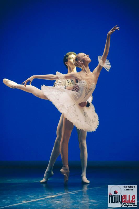 Premio  Jia Ruskaja 2014 -  L'Amoroso