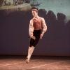 Premio Jia Ruskaja 2014 - Napoli, Tarantella pas de six